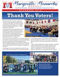 Newsletter Cover November 2018