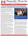 June 2018 Marysville Monarchs Monthly