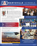 Cover June 2018 Newsletter