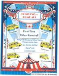 Transportation Rider Carnival