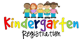 Kindergarten registration reminder picture