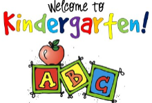 Kindergarten Registration photo