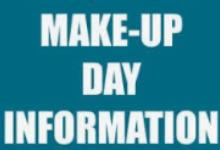 make up day information