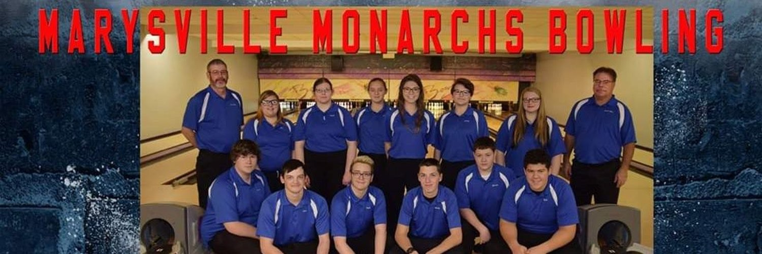 Bowling team picture