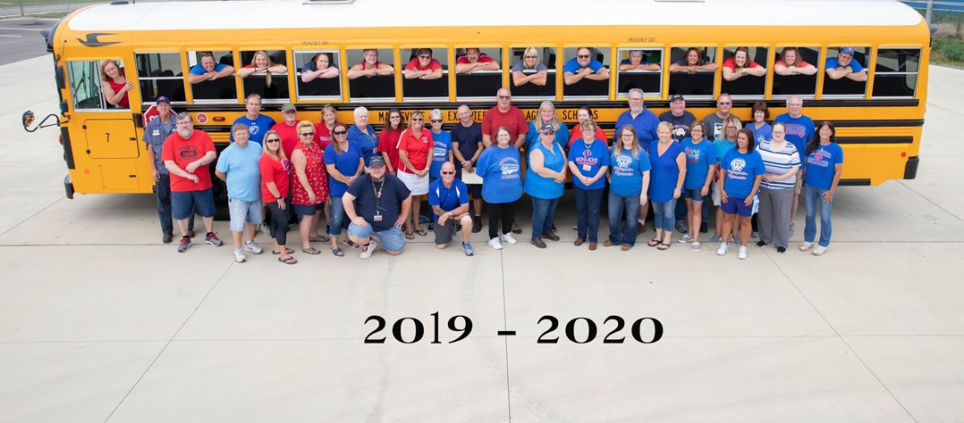 Transportation Team 2019-2020