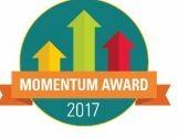 Momentum Award 2016-17