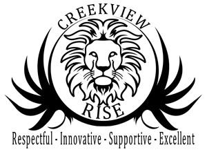 Rise Logo - Creekview