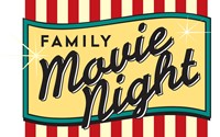family movie night picture