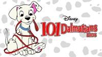 101 Dalmatians Kids Graphic