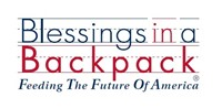 Blessings in a Backpack Logo