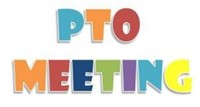 PTO Meeting clipart