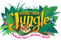 Scholastic Jungle Book Fair Image