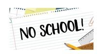 NO SCHOOL Image