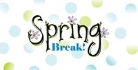 Spring Break Image