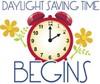 Daylight Saving Time Image