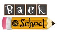 Back 2 School Image