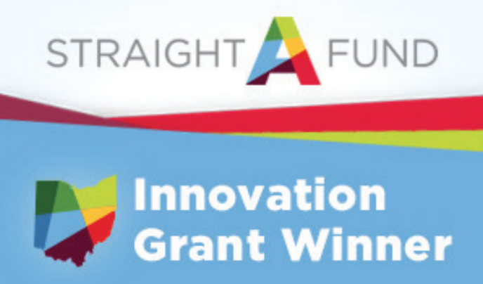 innovation grant winner