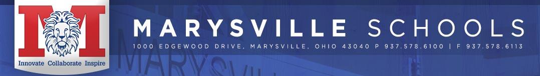 marysville schools home
